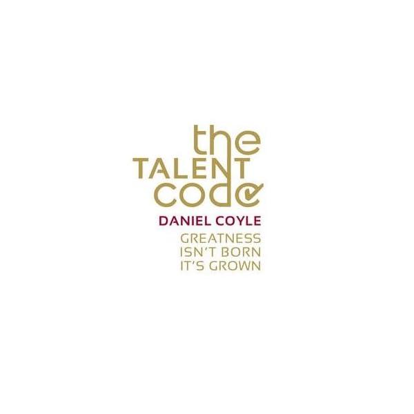 The Talent Code: Greatne...の商品画像