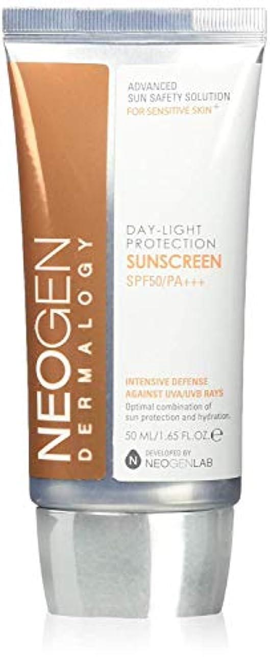ベルト多用途本土NEOGEN デイ ライト プロテクション サンスクリーン 50ml /SPF50 / PA+++ /ネオゼン Day-Light Protection Sun Screen/韓国日焼け止め