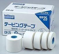 ニチバン バトルウィン テーピングテープ Cタイプ(非伸縮) 38mm×12m×12巻入