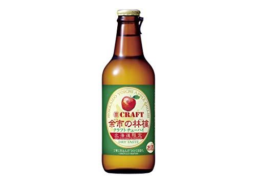 宝酒造『寶CRAFT 余市の林檎 』