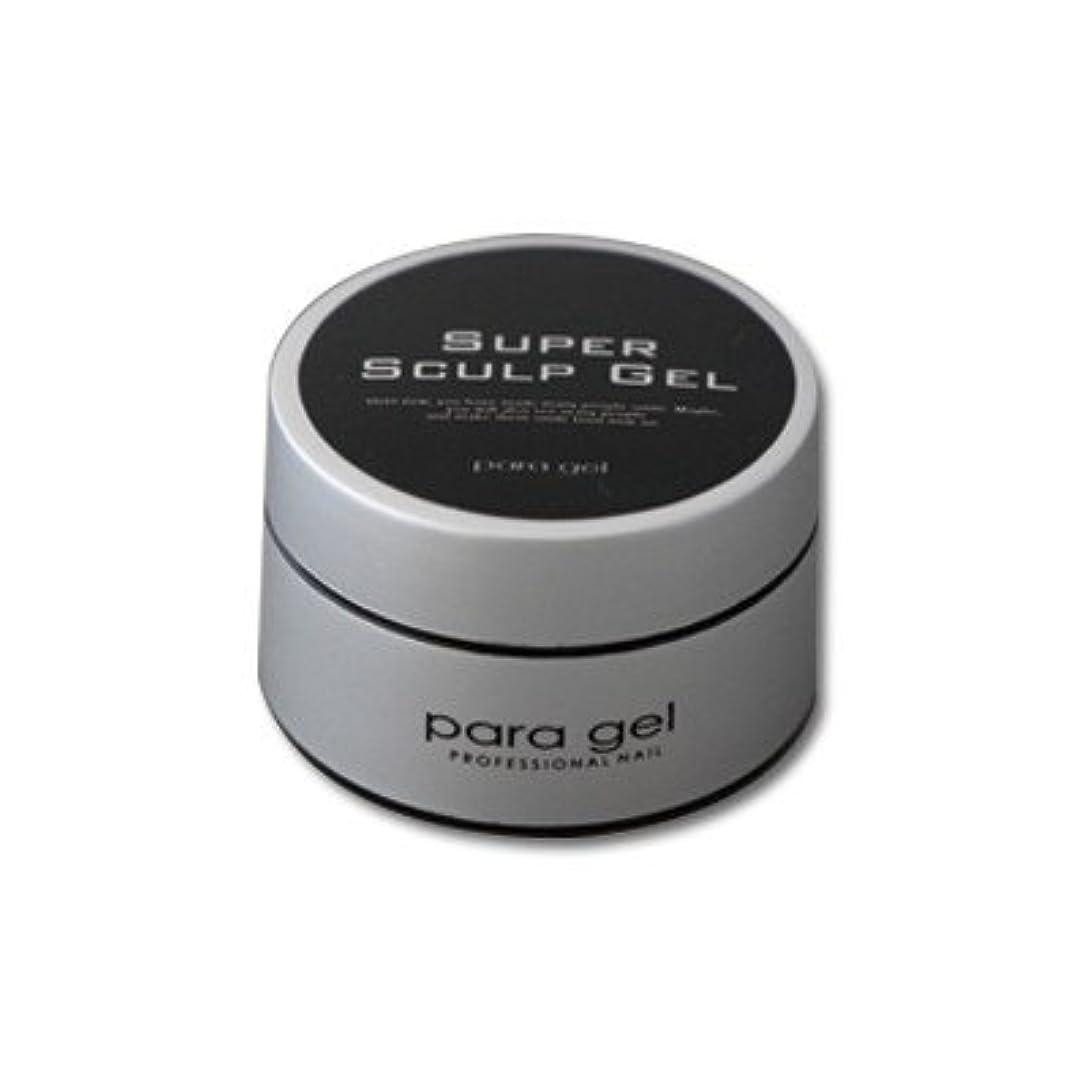 コンクリートいま驚いたpara gel(パラジェル) スーパースカルプジェル 10g