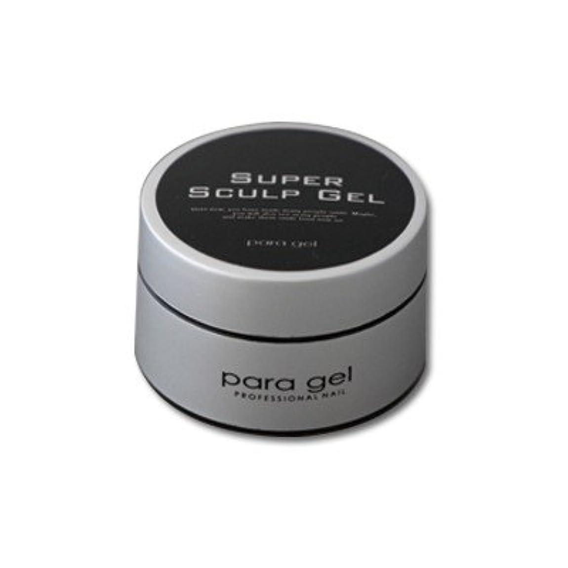 国内のサージドームpara gel(パラジェル) スーパースカルプジェル 10g