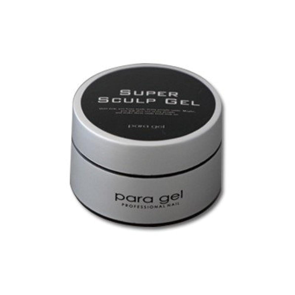 エキス討論嫌悪para gel(パラジェル) スーパースカルプジェル 10g