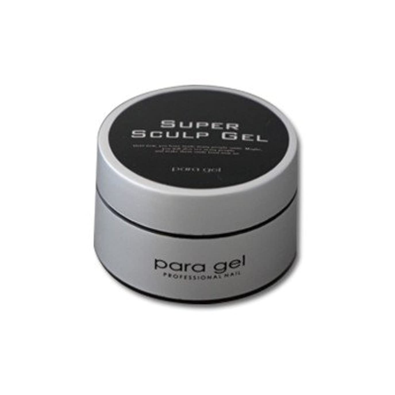 para gel(パラジェル) スーパースカルプジェル 10g
