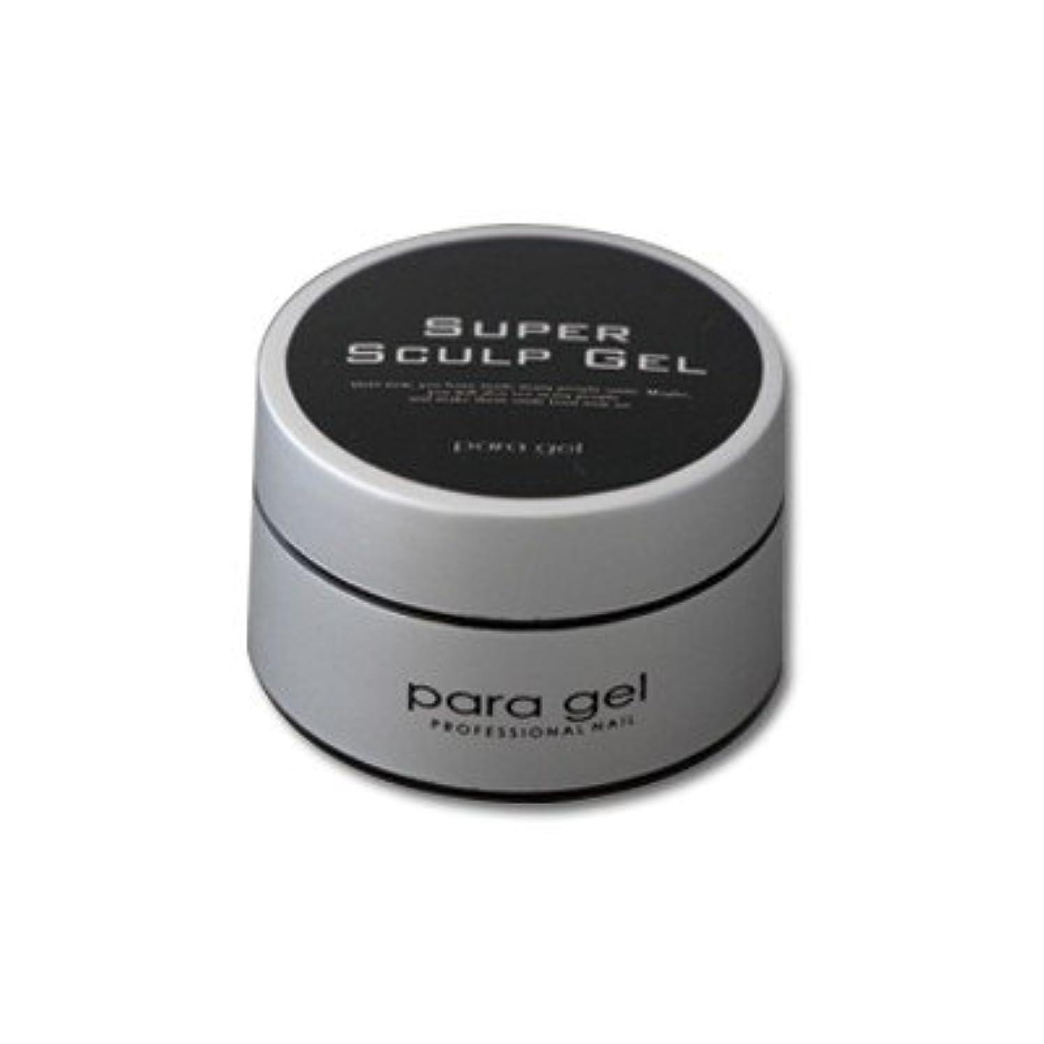 完全に乾く同情ディスクpara gel(パラジェル) スーパースカルプジェル 10g