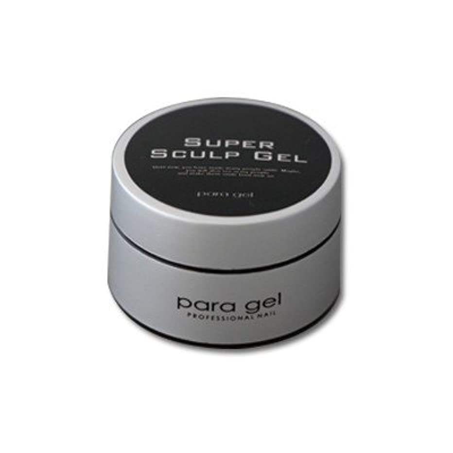 下にカメラ暗いpara gel(パラジェル) スーパースカルプジェル 10g