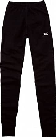 (ミズノ)MIZUNO ブレスサーモ/ヘビーウエイトロングタイツW 73CQ321 09 ブラック S