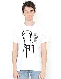 (グラニフ) graniph コラボレーションTシャツ/ビーチウッド (クルトハウエルト) (ホワイト)