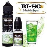 BI-SO Melon Soda 15ml