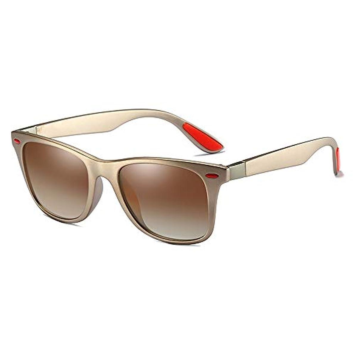 反発傘入射サングラス 超軽量UV400 UVサングラス偏光高精細偏光ユニセックススポーツ偏光サングラス, ファッションサングラス