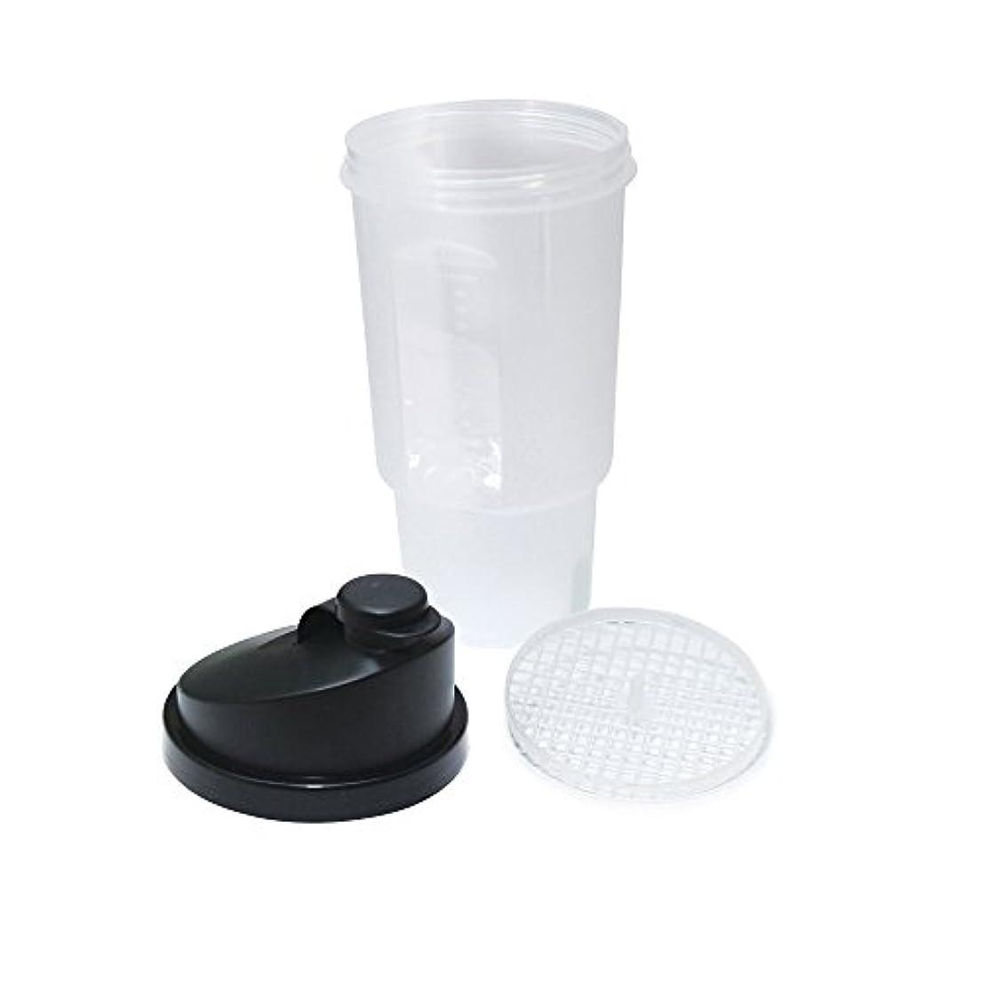 中庭主権者慢性的nufazes 20 oz Protein Shaker