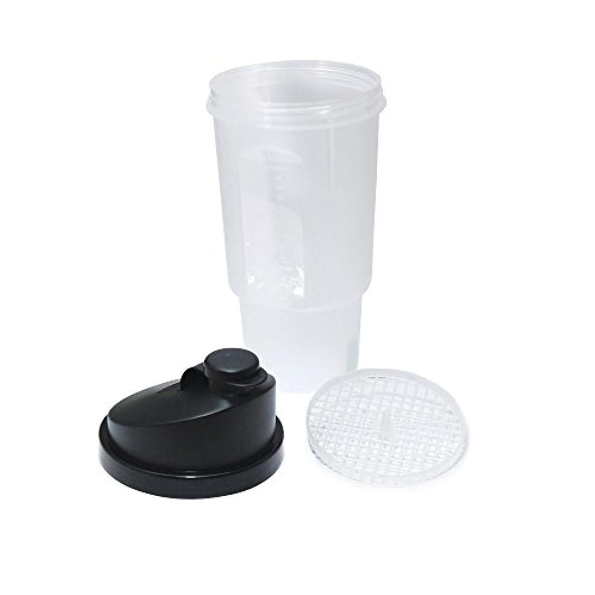 かんがい阻害するコテージnufazes 20 oz Protein Shaker