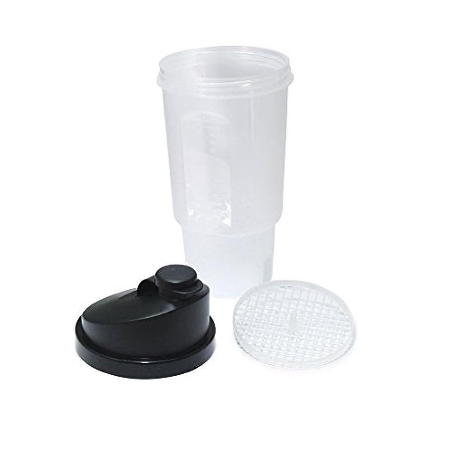コンドーム叱る繰り返しnufazes 20 oz Protein Shaker