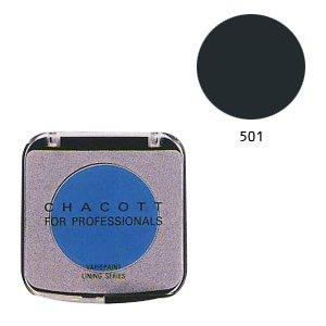 CHACOTT<チャコット> ヴァリエペイント<ライニング> 501.ブラック