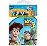 V-Tech V.Reader Interactive E-Reading System Software Cartridge - Toy Story 3 [並行輸入品]