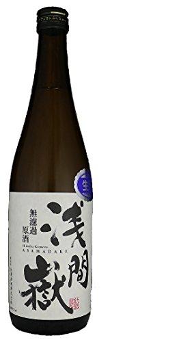 長野県の地酒・日本酒