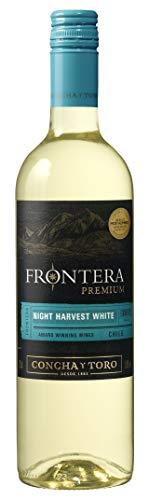フロンテラ プレミアム ナイト・ハーベスト ホワイト 瓶750ml