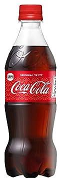 コカ・コーラ ペットボトル 500ml×24本