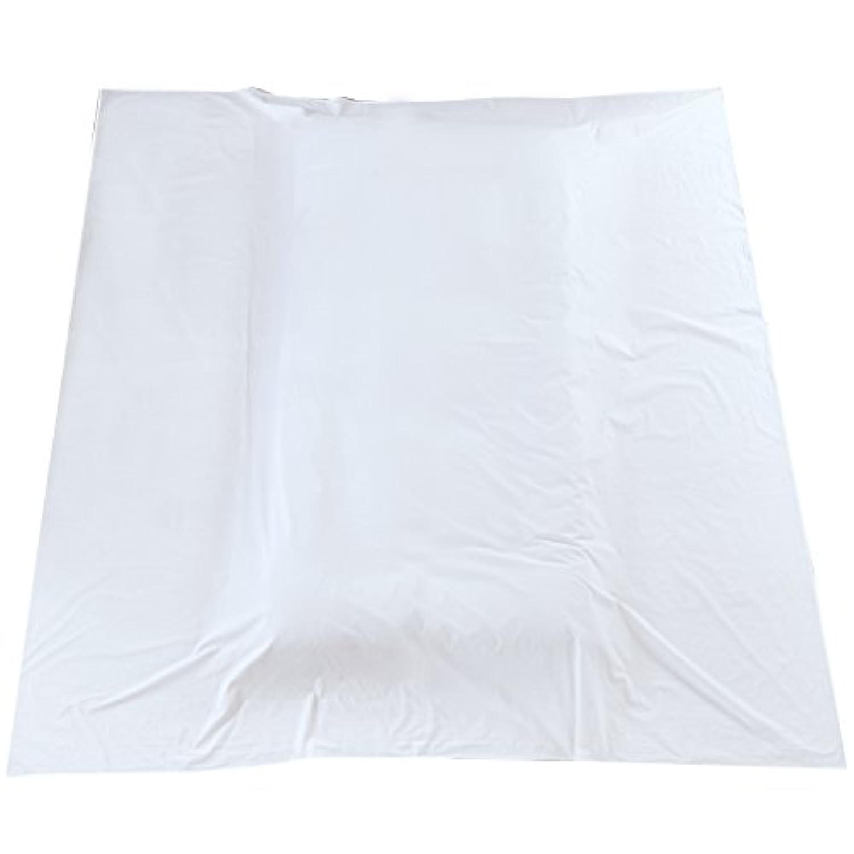 フラットシーツ シングル 綿100% 敷きシーツ ベッドシーツ 200本ブロード マットレスカバー アッパーシーツ 防ダニ 抗菌 無地 ホワイト