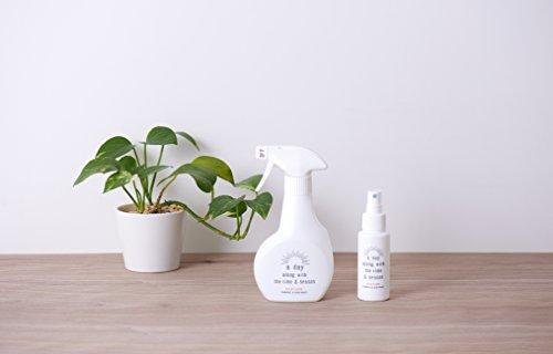 アデイ(a day) ファブリック&エアミスト フィグ&クローブ 300ml(消臭・除菌スプレー 個性的でフルーティーなフィグにオリエンタルなクローブを組み合わせた香り) グローバルプロダクトプランニング