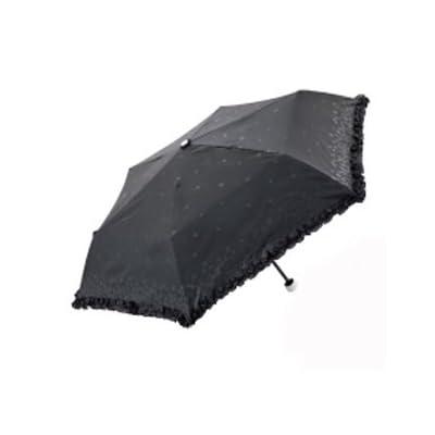 日傘 折りたたみ 完全 遮光 人気