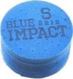 【ビリヤードタップ】 NAVIGATOR BLUE IMPACT S/ブルーインパクトS