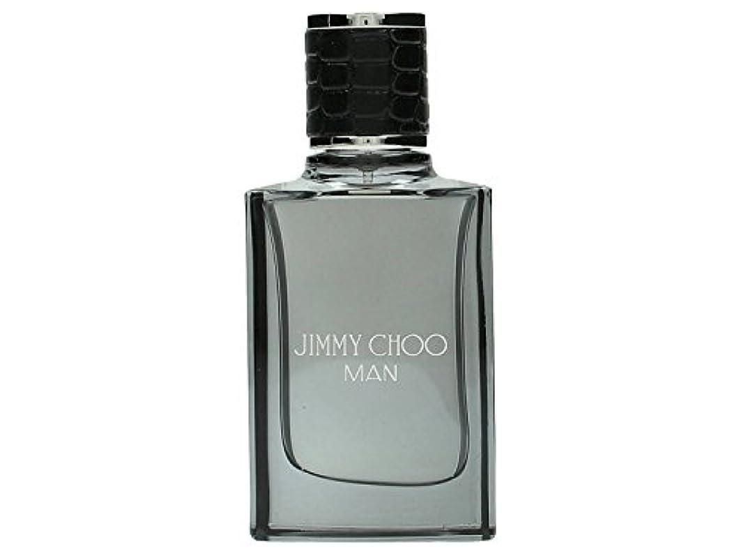 完了着服流行しているジミー チュウ JIMMY CHOO ジミーチュウ マン 30ml EDT SP オードトワレスプレー