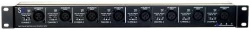 ART S8 Microphone Splitter RECORDING EFFECTOR