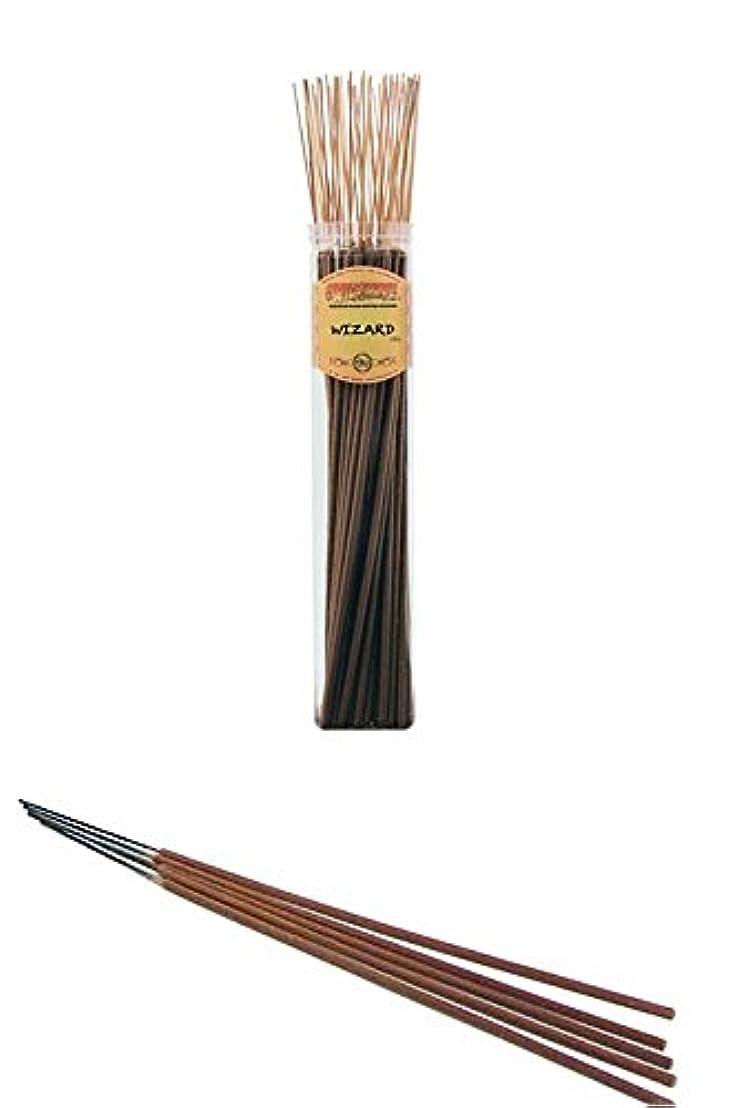 そうでなければ社説嫌いウィザード – Wild Berry Highly Fragranced Large Incense Sticks