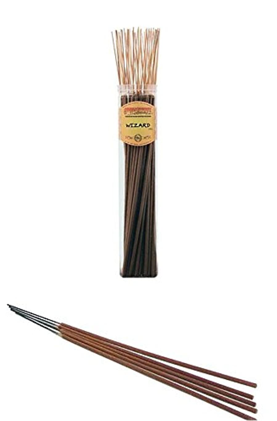 実際に万歳アレルギー性ウィザード – Wild Berry Highly Fragranced Large Incense Sticks