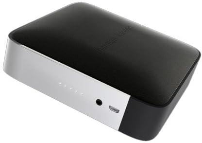 【国内正規品】harman/kardon Bluetooth ワイヤレススピーカー ESQUIRE ブラック