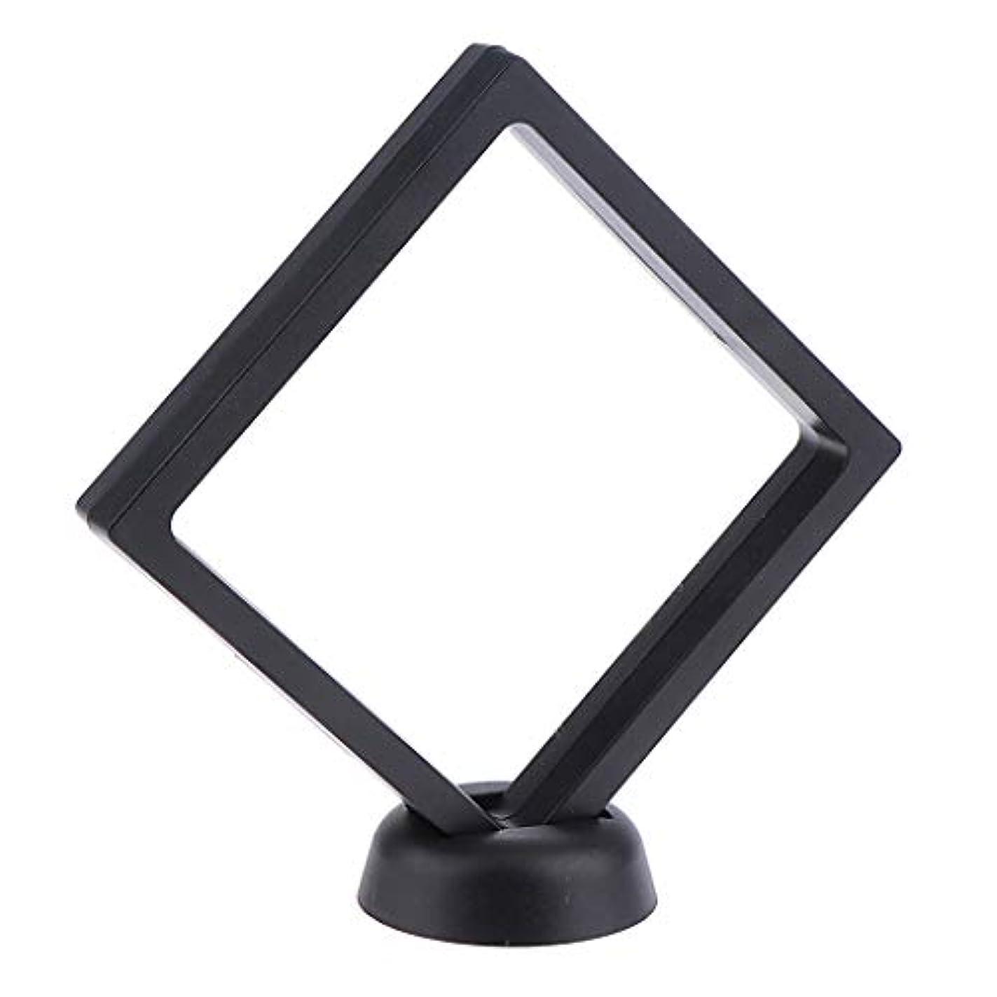 ドルグリット換気するToygogo ブラックネイルアートののヒント表示練習ボードマニキュアツール、2パック