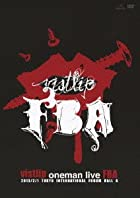 vistlip oneman live FBA 2013/2/1 TOKYO INTERNATIONAL FORUM HALL A [DVD]()