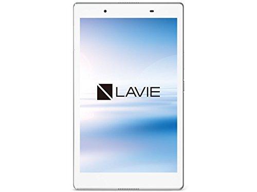 LAVIE Tab E Android ー TE508/HAW ホワイト PC-TE508HAW 1台