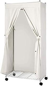 Cover ONLY for Whitmor Garment Rack