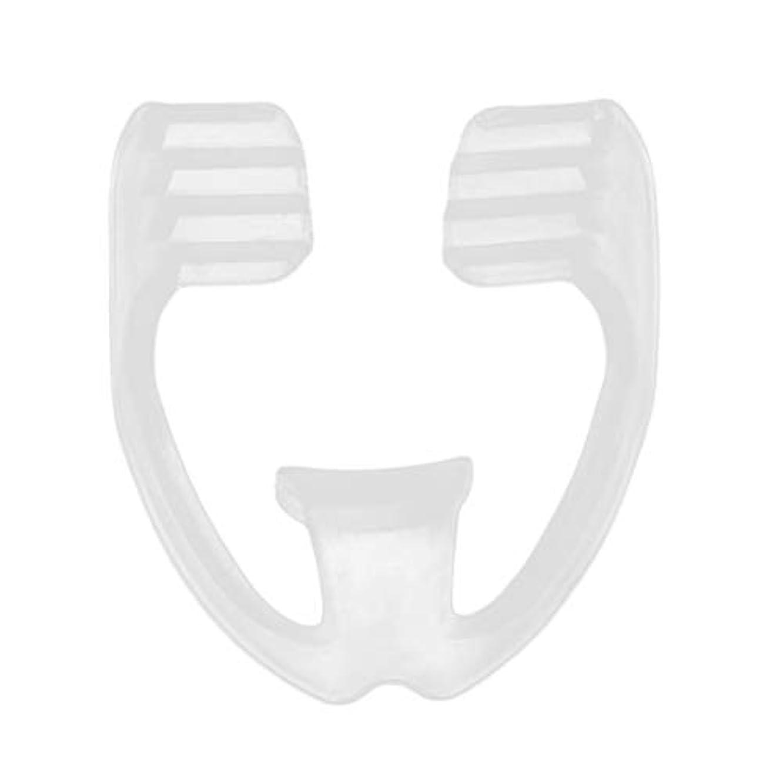 解凍する、雪解け、霜解け申し立てられたのためIntercoreyユニバーサルナイトスリープマウスガードストップ歯ひび割れ防止いびきボディヘルスケア睡眠補助ガード
