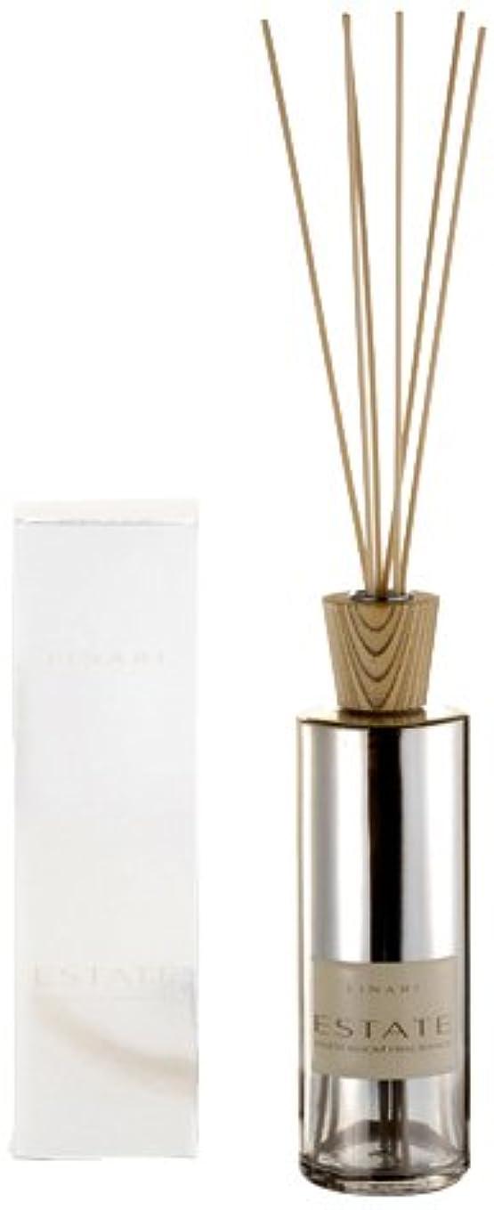 食品代表変更可能LINARI リナーリ ルームディフューザー 500ml ESTATE エスタータ ナチュラルスティック natural stick room diffuser