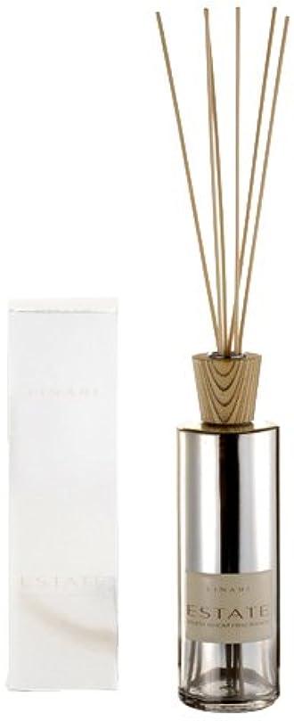 代表する支出真鍮LINARI リナーリ ルームディフューザー 500ml ESTATE エスタータ ナチュラルスティック natural stick room diffuser [並行輸入品]