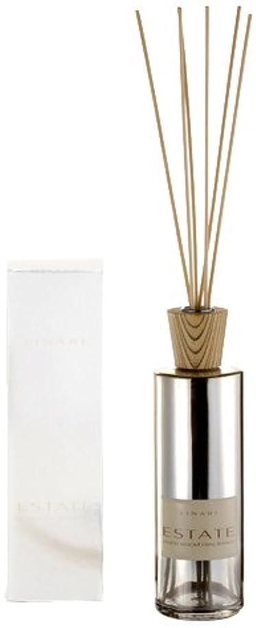 世界に死んだ一月関与するLINARI リナーリ ルームディフューザー 500ml ESTATE エスタータ ナチュラルスティック natural stick room diffuser