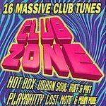 Club Zone by Various Artists (1997-05-05)