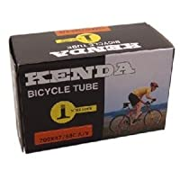 Kenda 29er Bicycle Tube - 700 x 47/58/ 29 x 1.9/2.3 (32mm Presta) by Kenda