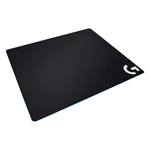 ロジクール Logicool G640r ラージ クロス ゲーミング マウスパッド
