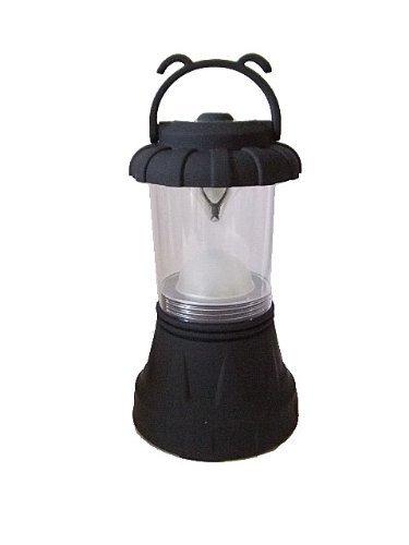 防災・地震対策・停電に!LED11灯ランタンライト単三電池3本で約20時間点灯可能