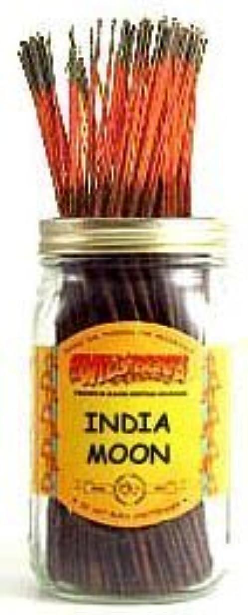 リラックスバンドルフルーティーインドMoon – 100ワイルドベリーIncense Sticks byワイルドベリー[ Beauty ]