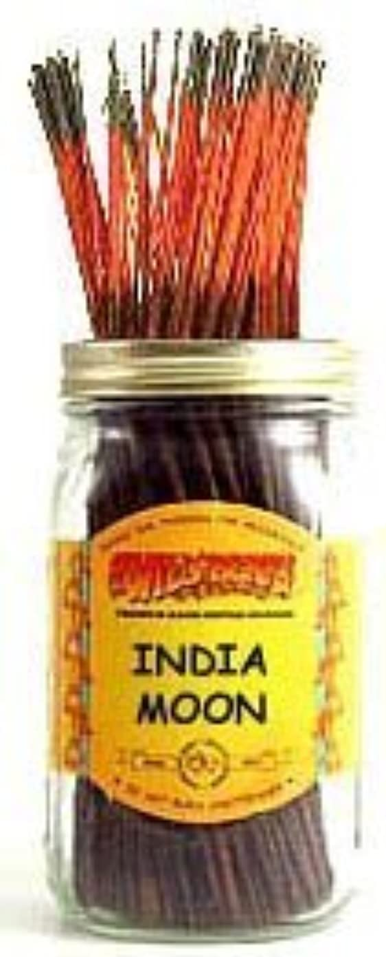 の間でこの応用インドMoon – 100ワイルドベリーIncense Sticks byワイルドベリー[ Beauty ]