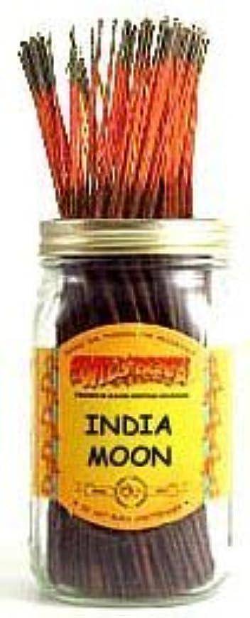 シェーバー敬意を表してポップインドMoon – 100ワイルドベリーIncense Sticks byワイルドベリー[ Beauty ]
