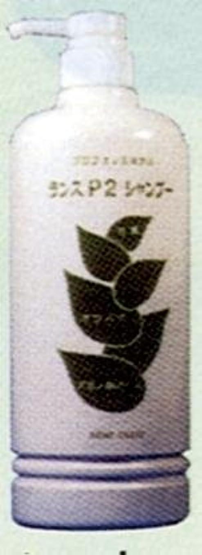 ボス精査駅P2コンディショナー 1L