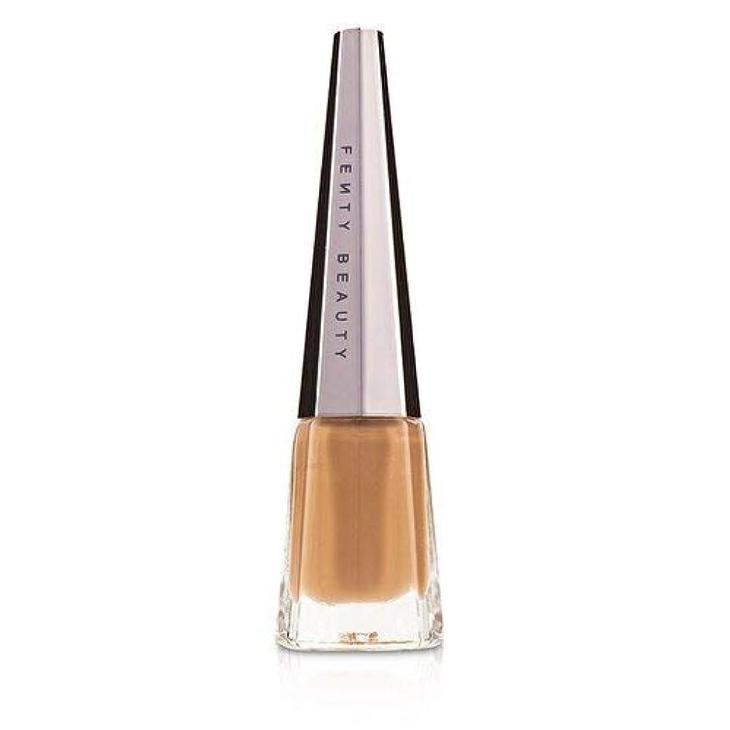 分注する威する舗装するFENTY BEAUTY BY RIHANNA Stunna Lip Paint Longwear Fluid Lip Color リップ リアーナ フェンティビューティ (Unbutton - peachy nude)