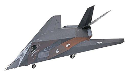 1/48 傑作機 No.59 1/48 ロッキード F-117A ナイトホーク 61059