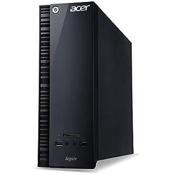 Acer デスクトップパソコン Aspire AXC705-N54D /Core i5-4460/4GB/500GB/Sマルチ